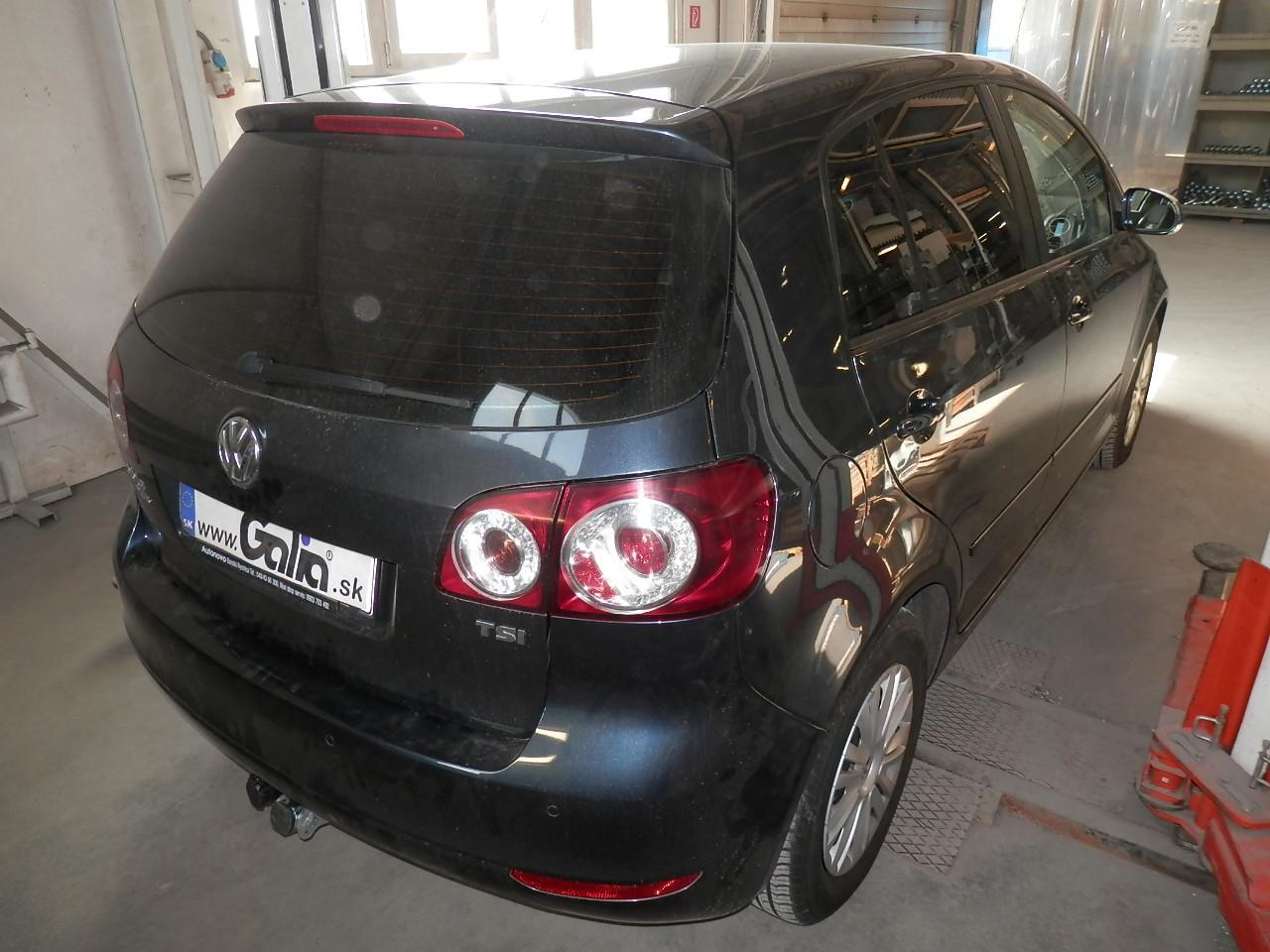 A0385, Volkswagen Golf Plus, 5dv, 2005-, skrutkové prevedenie A